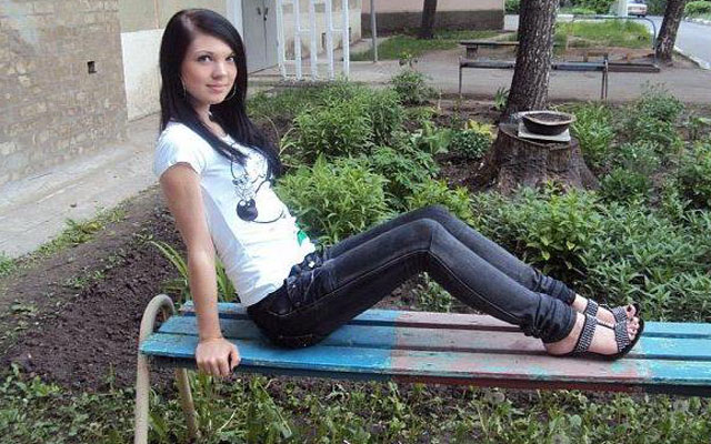 Russian women photos top for the
